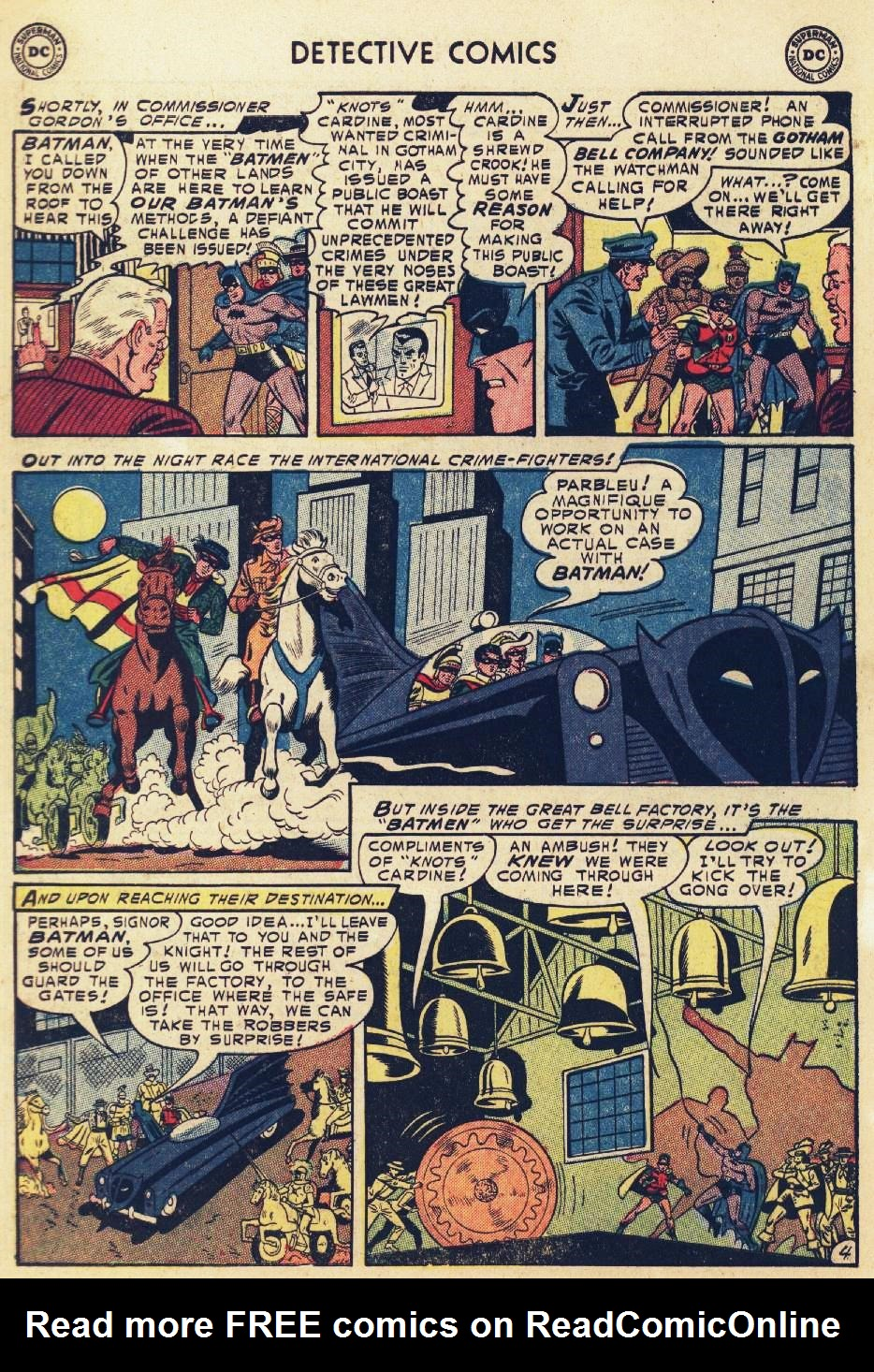 Read online Batman: The Black Casebook comic -  Issue # TPB - 34