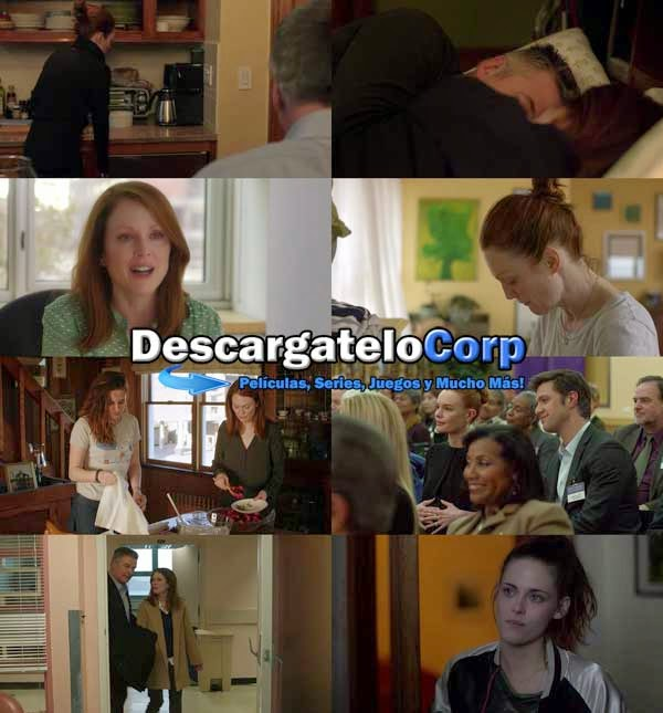 Descargar Siempre Alice DVDRip Latino