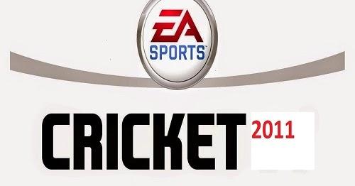 Game download 2011 Cricket 2011