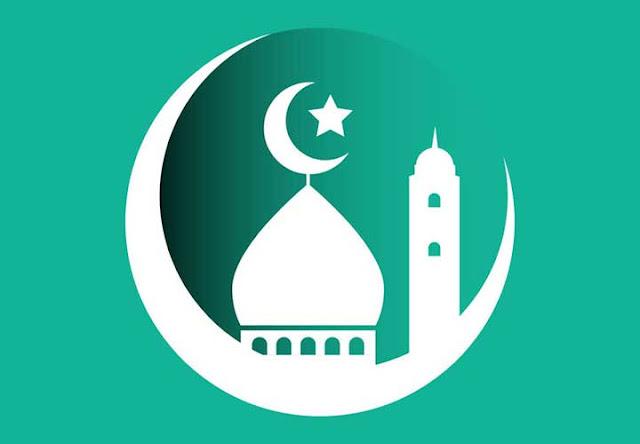 aplikasi baca Al-Quran terbaik, aplikasi jadwal sholat terbaik, aplikasi islami terbaik
