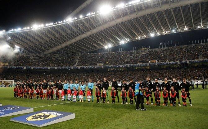 Benfica AEK