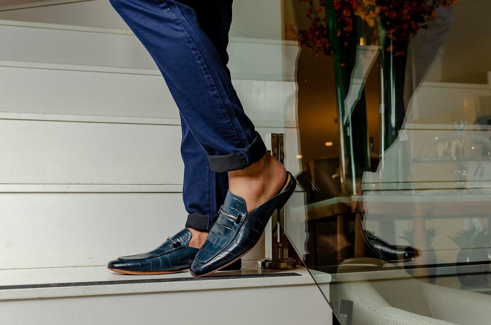 Marca premium de calçados masculinos desembarca em Brasília