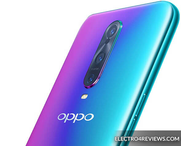 The new Oppo RX17 Pro Review | electro4reviews
