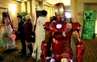 iron man real suit