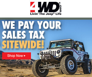 Buy the most excellent jeep accessories and parts at reasonable prices