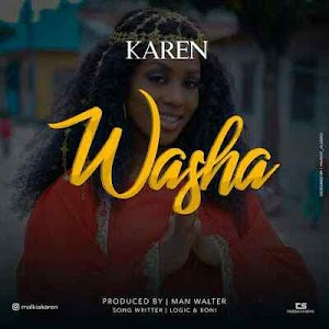 Download Mp3 | Karen - Washa