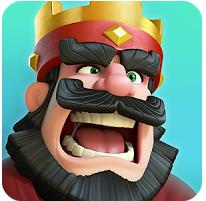 Clash Royale 2.0.1 Mod Apk Terbaru