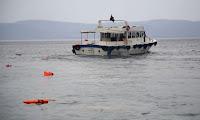 Περισυλλογή μεταναστών από ακυβέρνητο αλιευτικό ανοιχτά της Ζακύνθου