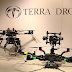 Price of Terra Agricultural Drones