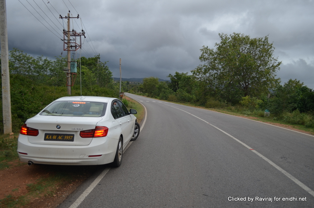 Bmw Self Drive Rental In Bangalore My Bimmer Experience Enidhi