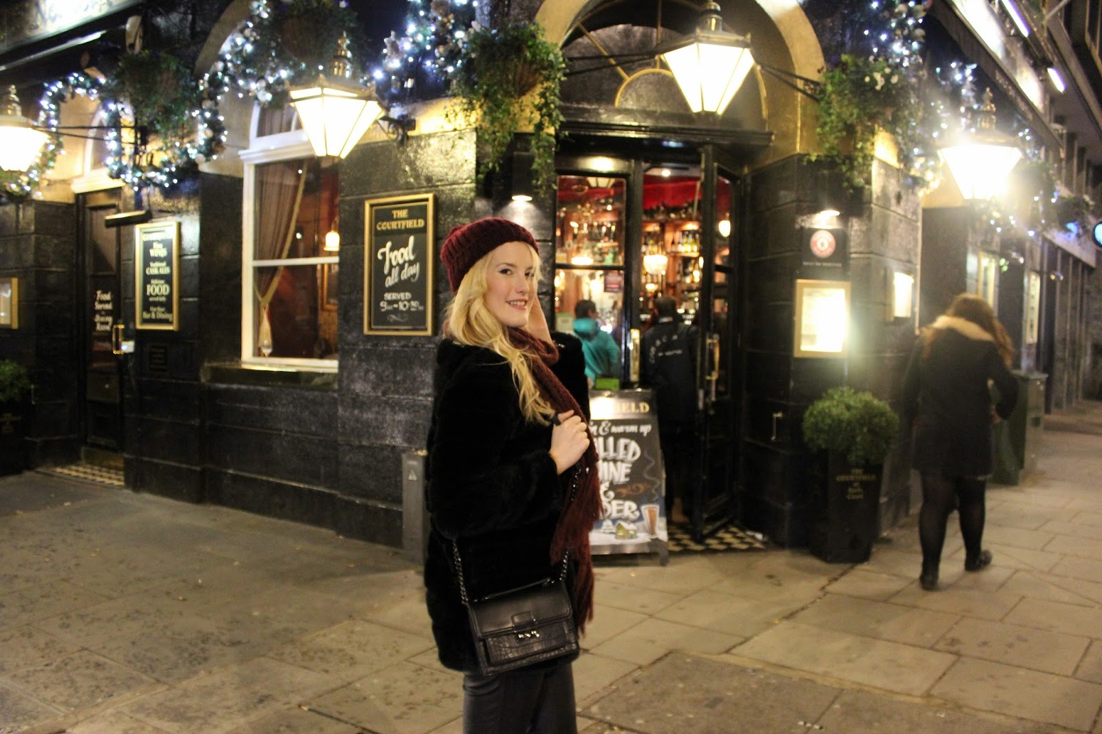 London Travel Diary Restaurants Pubs Empfehlung The Courtfield Kensington
