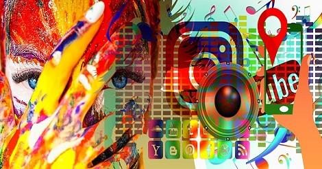 Media Sosial AyiedNet