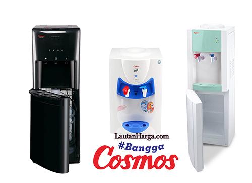 Harga Dispenser Cosmos