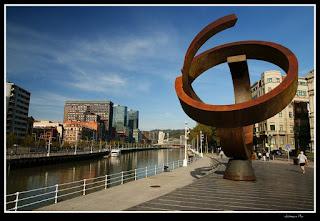 running tour Bilbao