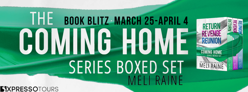 Coming Home Box Set