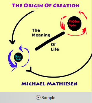 Audible - The Origin Of Creation