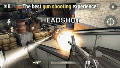 major gun mod apk