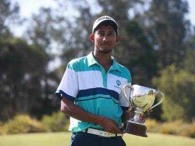 Amateur Golf Championship