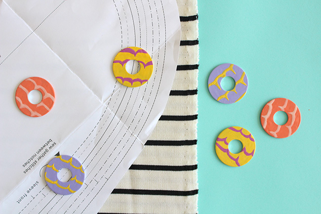 Tilly and the Buttons digital patterns now include A0 pattern files!