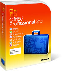 Microsoft Office Proffesional Plus 2010 Full