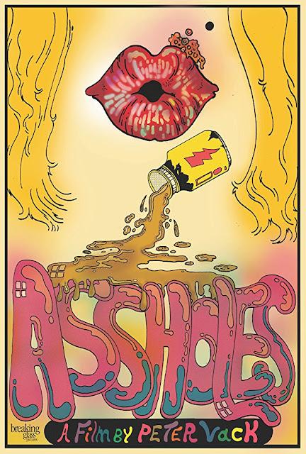 Assholes Poster