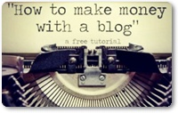 Advanced Tips and Tricks For Making Money With Your Blog