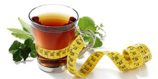 Detox Diet Tea