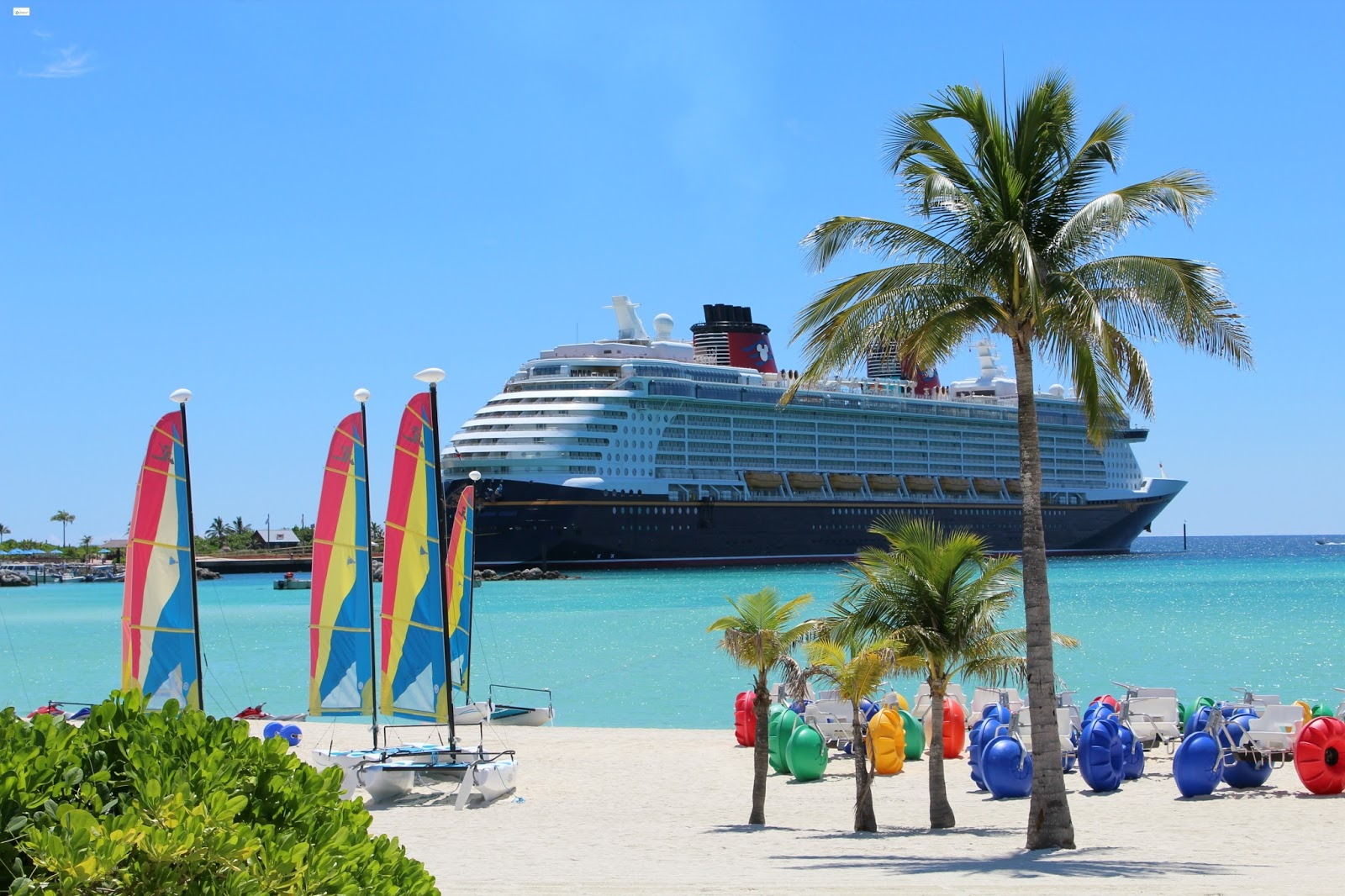 Image result for castaway cay