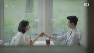 Sinopsis While You Were Sleeping Episode 12