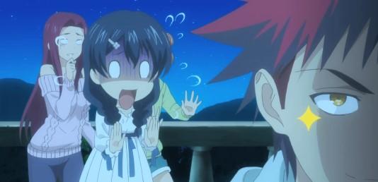 Shokugeki no Souma Online,Shokugeki no Souma Episódio 24 Legendado,Shokugeki no Souma Episódio 24 Online HD,Shokugeki no Souma Online.