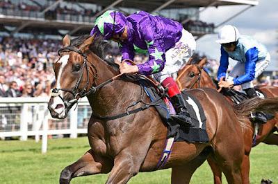 Horse racing - Newmarket