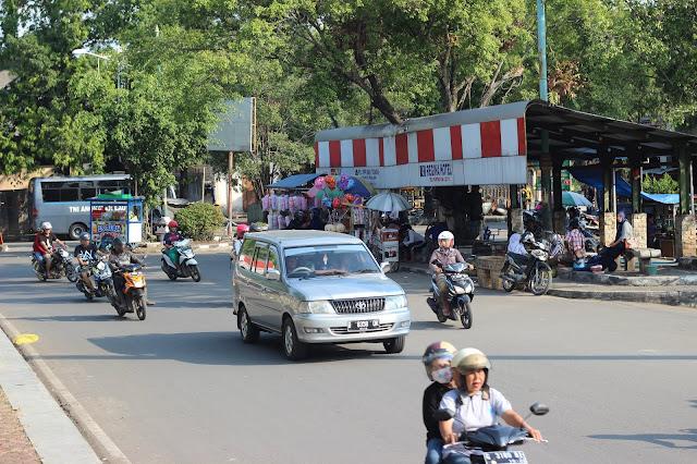 salmanbiroe - Indonesian Lifestyle Blogger - Momen Liburan Tahun Baru Bersama Keluarga Di Kampung Halaman