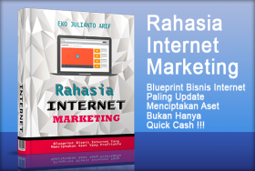 Rahasia Internet Marketing