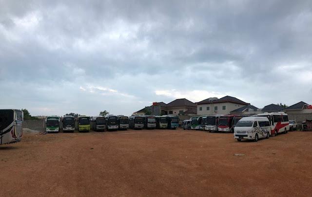 Sewa Bus Wisata Tanjung Pinang