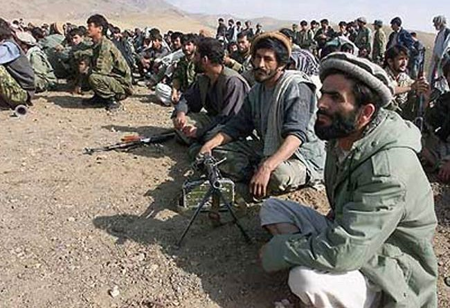 Bantu Perdamaian Afghanistan, Menhan Inggris Ingin Temui Taliban