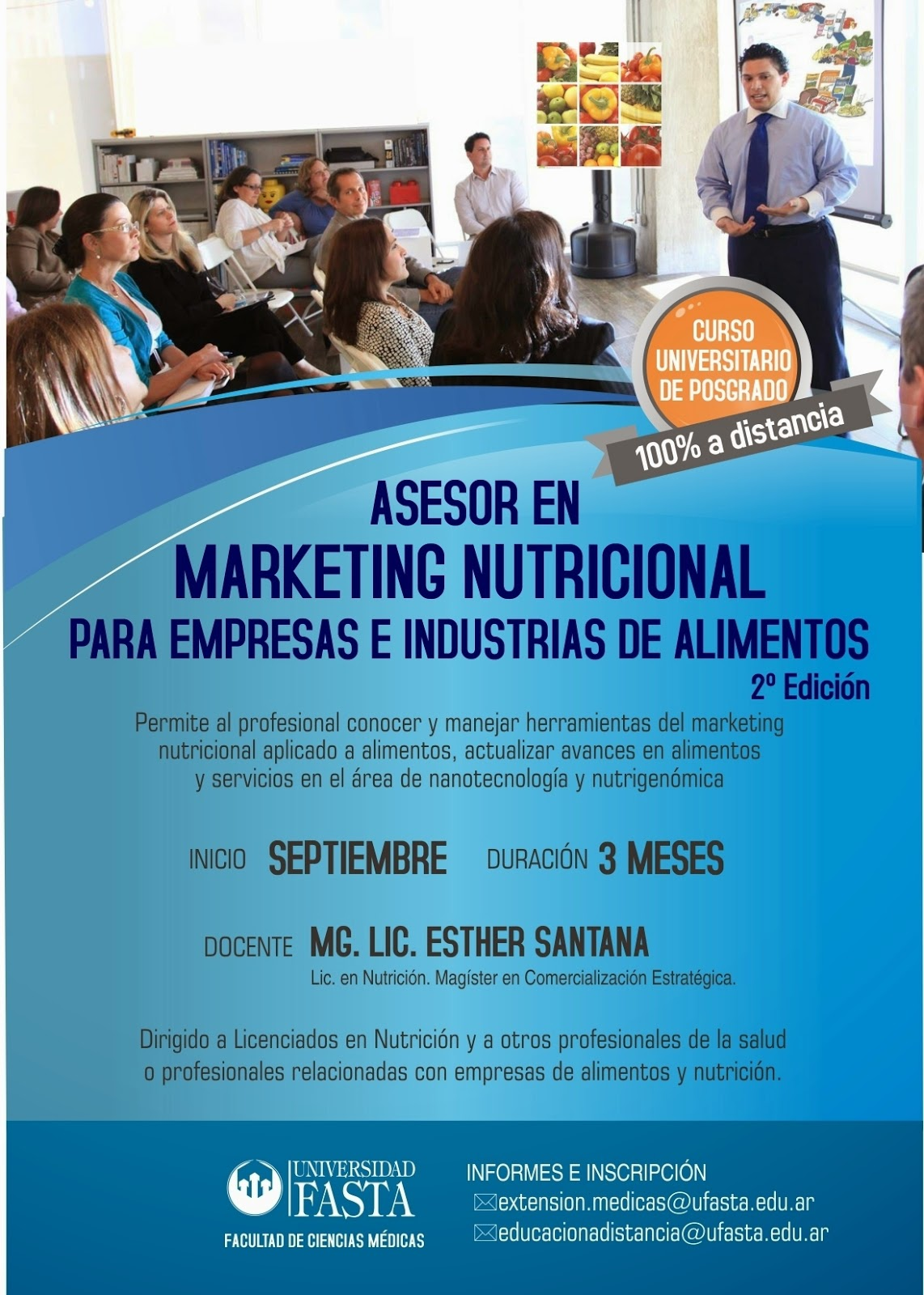 Nutrimarketing marketing de nuevos productos - Temario curso manipulador de alimentos ...