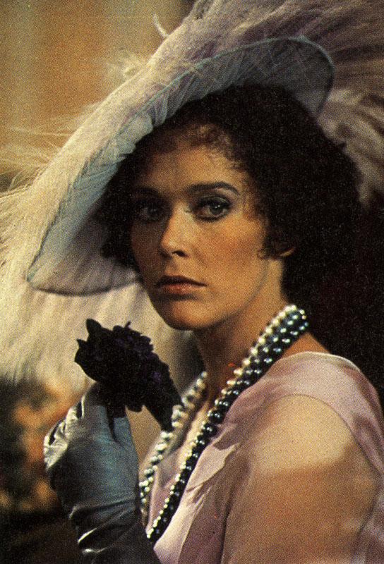 Mind of Frames: Cannon Fodder: Mata Hari (1985)