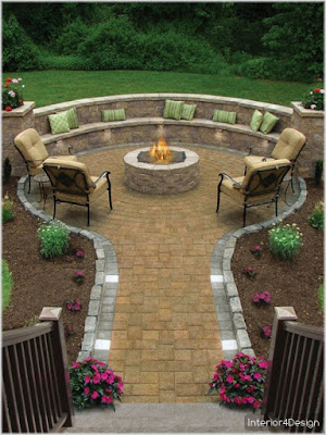Great Patio Design Ideas Side and Backyard Decorating Ideas 14