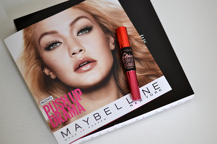 mascara maybelline push up drama