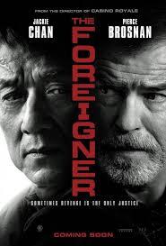 Kẻ Ngoại Tộc - The Foreigner (2017)
