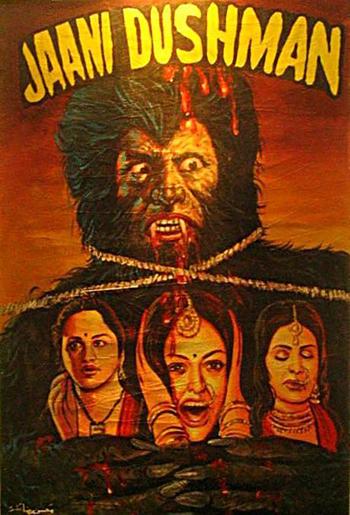'Jaani Dushman' Serial on Zee Tv Plot Wiki ,Cast ,Title Song,Timing,Promo