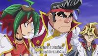 Yu-Gi-Oh! Arc-V Episódio 117