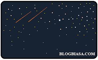 Apa itu (Arti, Maksud, Mengidentifikasi, Penjelasan berbagai) penampakan cahaya (aneh) di langit malam
