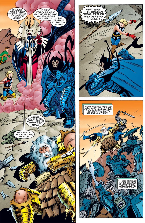 Thor (1998) Issue #9 #10 - English 22