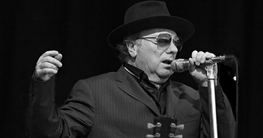 Heavy Rock Bootlegs Van Morrison 2016 03 10 Falkonersalen