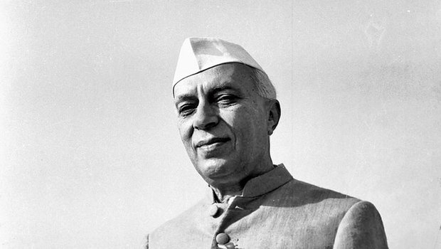 Jawaharlal Nehru's Foreign Policy