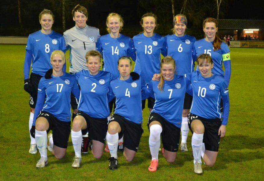 Estland Frauen