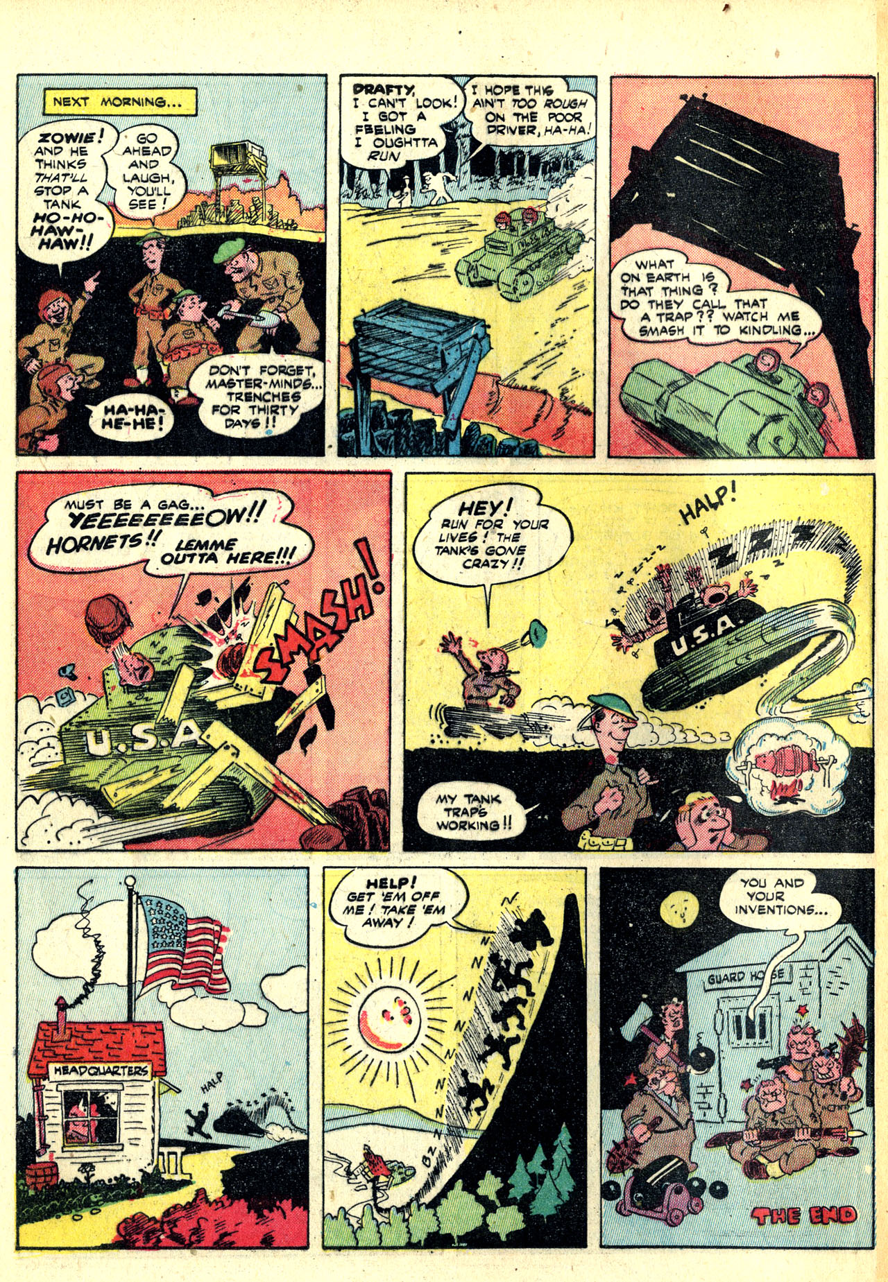 Read online World's Finest Comics comic -  Issue #8 - 20