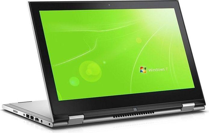 Dell Inspiron 13 5379 Core i7