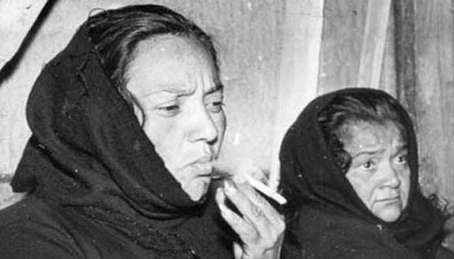 Wanita Pembunuh Paling Sadis Dalam Sejarah